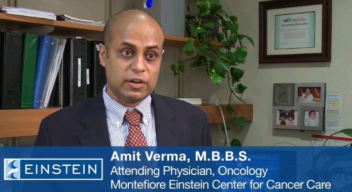 Science Talk: Myelodysplastic Syndromes (MDS) Linked to Abnormal Stem Cells