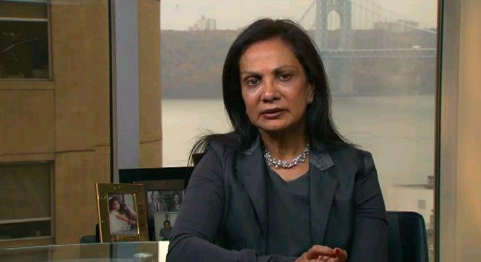 How Myelodysplastic Syndromes (M.D.S.) Develop – Dr. Azra Raza