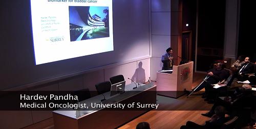 Medical Innovations: A new test for bladder cancer