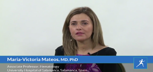 Managing Myeloma in Newly Diagnosed Elderly Patients