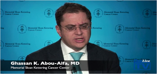 Embolization Versus Embolization Plus Systemic Therapy in HCC:Dr. Abou Alfa