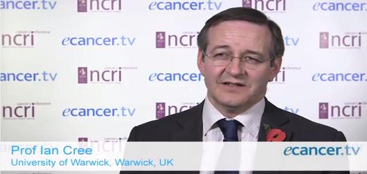 Blood-based cancer screening