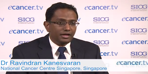 lower doses of sunitinib in renal cell carcinoma