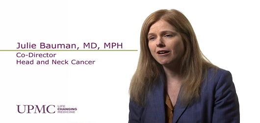 Targeted Therapies for Head and Neck Cancer