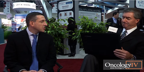 Higher-Risk MDS and CMML