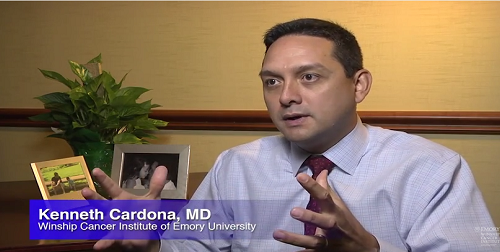 Treating sarcoma