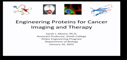 Engineering Proteins for Cancer Imaging and Therapy