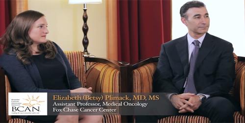 High Dose Radiation Treatment for Bladder Cancer