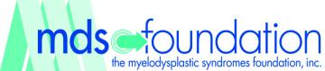 Myelodysplastic Syndromes Foundation