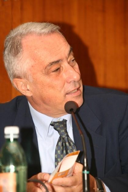 Michele Baccarani (Haematological Malignancies)