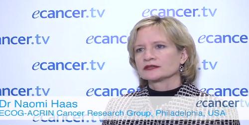 Implications of using adjuvant sorafenib and sunitinib in unfavourable renal carcinoma