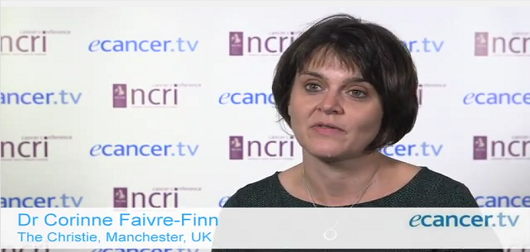 Thoracic radiotherapy in extensive stage non-small cell lung cancer