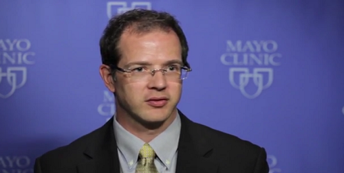 Ovarian Cancer Subtypes May Predict Response to Bevacizumab