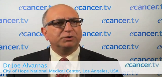 stem cell transplantation & HIV-associated lymphoma