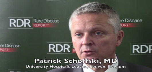 Eribulin vs Dacarbazine in Soft Tissue Sarcoma