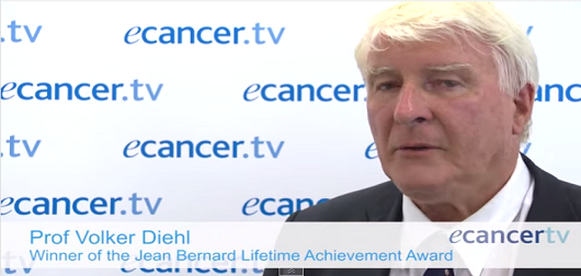 innovation in Hodgkin's lymphoma