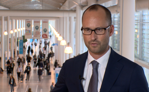 Axel Merseburger – ECC 2015, Vienna – Part 1: Relapse after ADT in Patients with Prostate Cancer