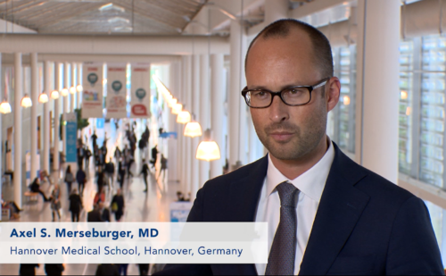 Axel Merseburger – ECC 2015, Vienna – Part 2: Management of Adverse Effects in ADT in Patients with Prostate Cancer