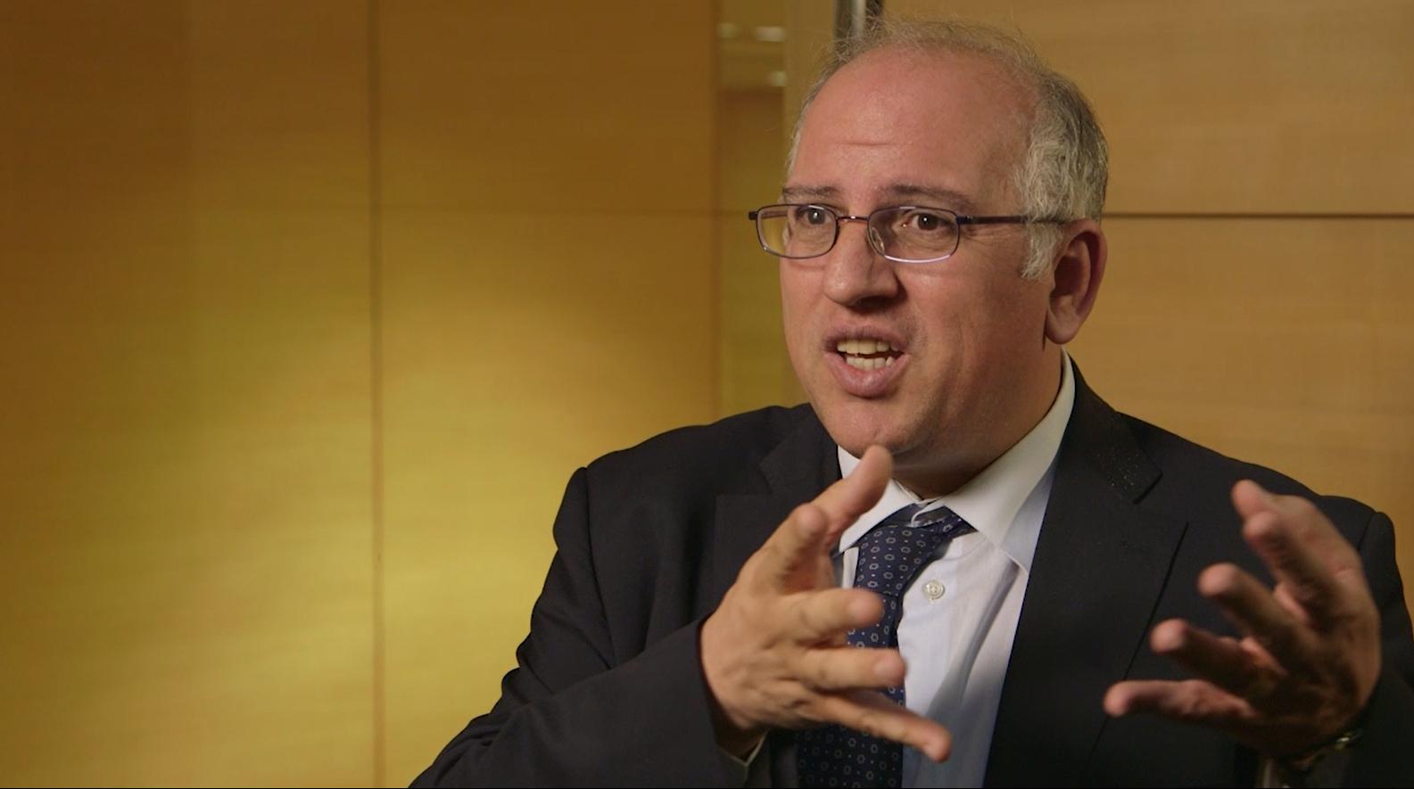 Paulo Ascierto – ECC 2015, Vienna – Part 3: PD-1 Pathway Immune Checkpoint Inhibitors
