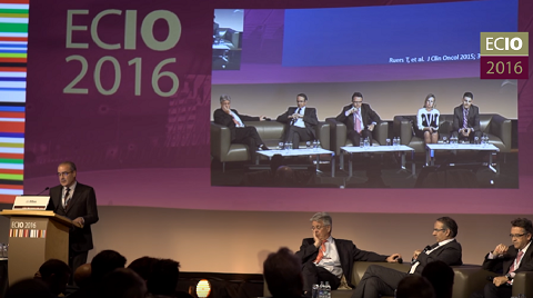 ECIO 2016: A glimpse of the congress