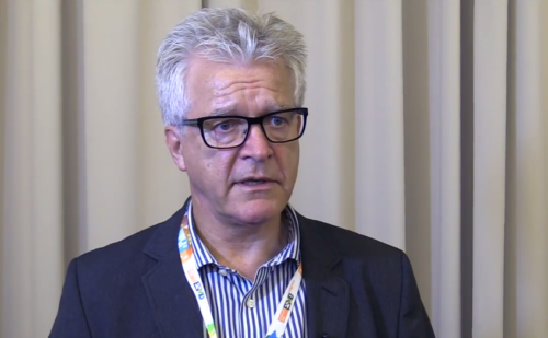 ESMO 2016 Lars Bastholt Interview