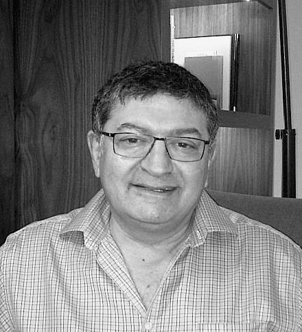 Bernardo Rapoport (Supportive Care)
