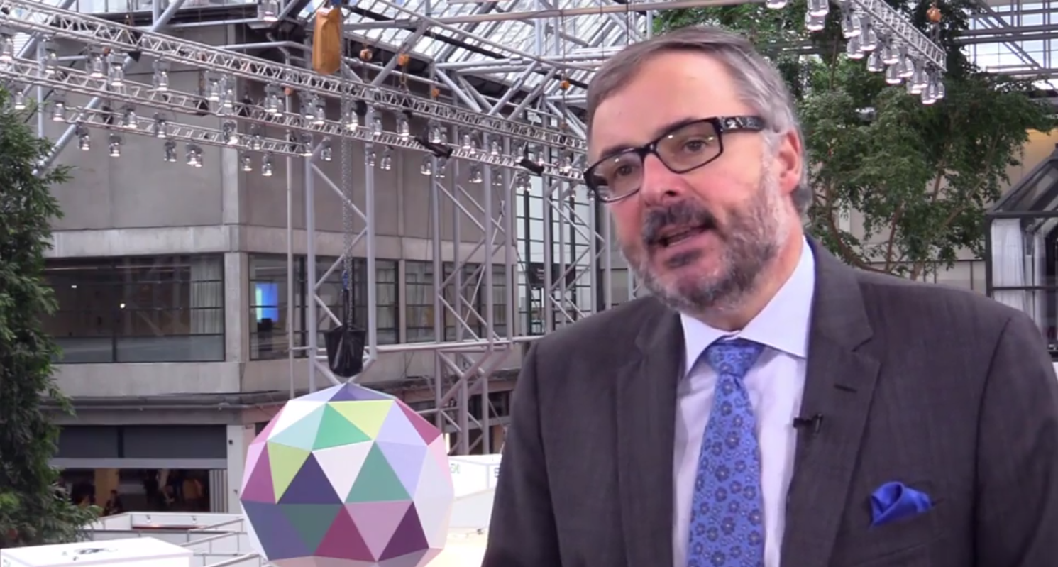 ESMO 2016 Christian Marth Interview