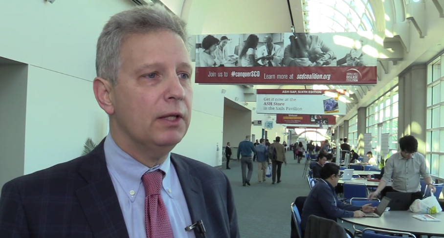 ASH 2016 Ian Flinn Interview