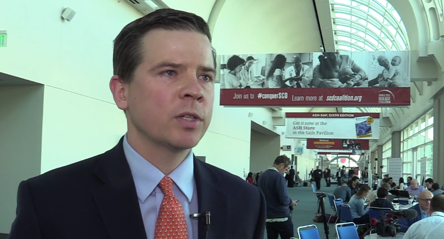 ASH 2016 Will Donnellan Interview