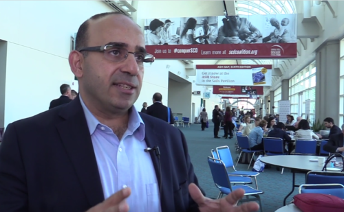 ASH 2016 Mohamad Mohty Interview Part 2