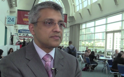 ASH 2016 Shaji Kumar Interview