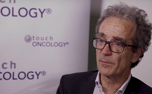 ESMO 2017 – Jean-Jacques Grob Interview