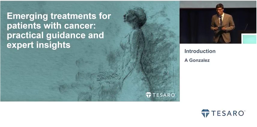 Emerging treatments for patients with cancer: practical guidelines and expert insights – An ESMO 2017 Industry Satellite Symposium