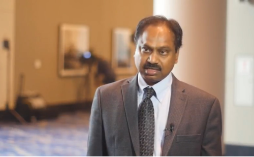 Chinthalapally V Rao, AACR 2018 – Aspirin & NSAIDs in Colorectal Cancer