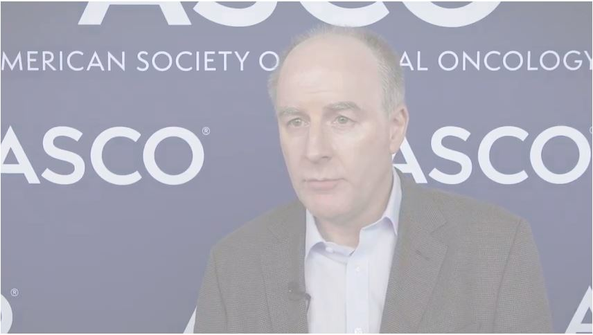 Jeff Evans, ASCO 2018 – Development of combination lenvatinib plus pembrolizumab for the treatment of hepatocellular carcinoma