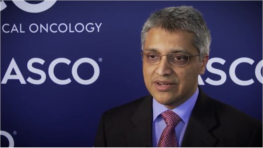 Shaji Kumar, ASCO 2018 – Advances in treatment approaches and guidelines for multiple myeloma