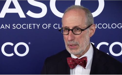 Jeffrey S Weber, ASCO 2018 – Resected Stage III Melanoma and the CheckMate 238 Trial