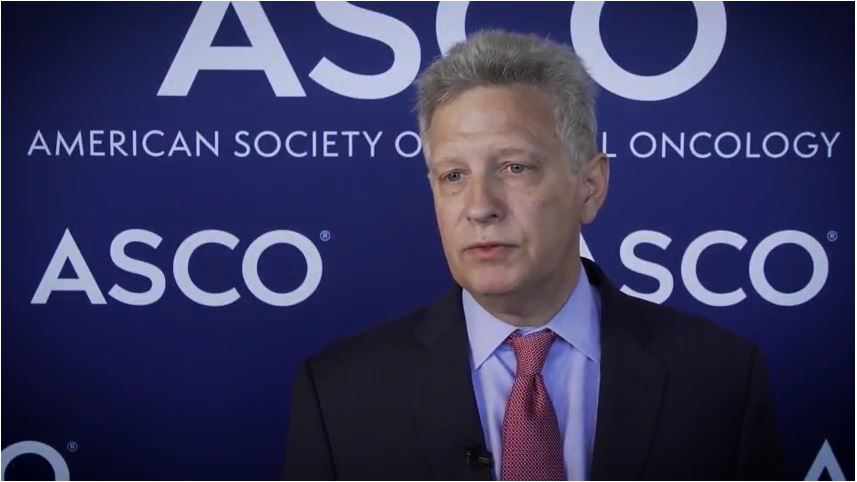 Ian W Flinn, ASCO 2018 – Recent advances in relapsed/refractory CLL, DLBCL & follicular lymphoma