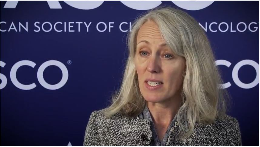Lori J Wirth, ASCO 2018 – Treatment Approaches and Advances in Thyroid Cancer Research