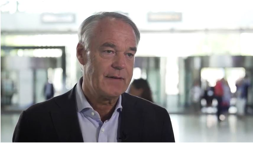 Willem Fibbe, EHA 2018 – Therapeutic potential of mesenchymal stromal cells