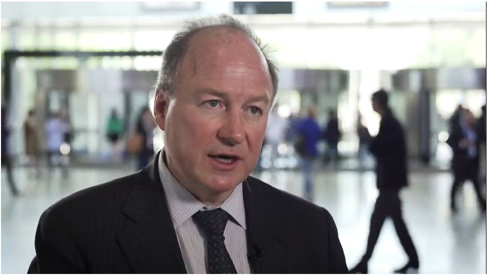 Paul Richardson, EHA 2018 – Combination therapy in multiple myeloma: the OPTIMISMM trial