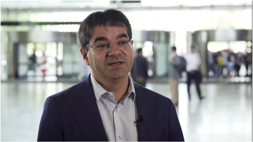 Arnon P Kater, EHA 2018 – TP53 Mutations in Relapsed/Refractory CLL – the MURANO Trial