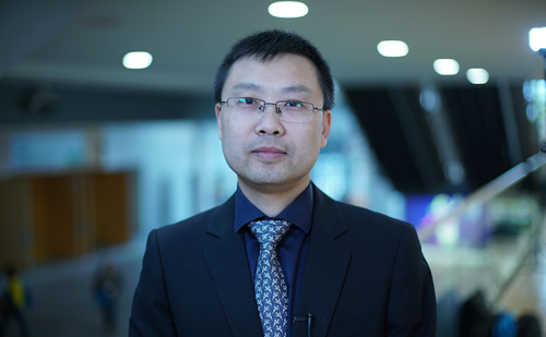Yungan Tao, ESMO 2018 – Developments in the Treatment of Locally Advanced Head and Neck Squamous Cell Carcinomas