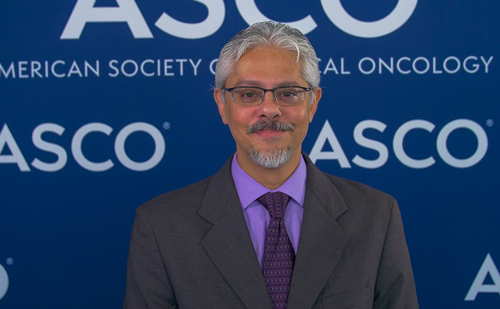Bijal Shah, ASCO 2019 – Phase I results of ZUMA-3 trial