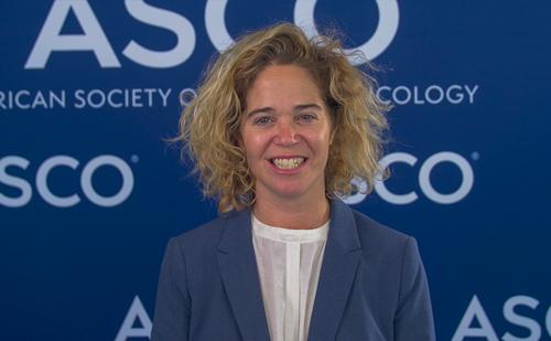 Alona Zer, ASCO 2019 – Phase II study of nivolumab and ipilimumab in CKS