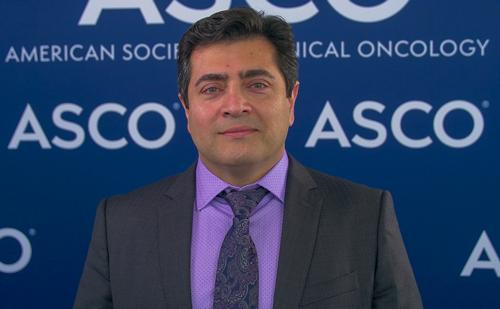 Hamid Emamekhoo, ASCO 2019 – CheckMate 920 study