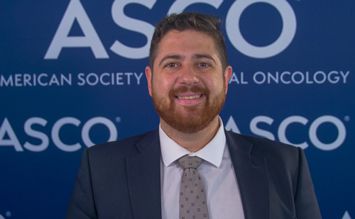 Ramon Andrade de Mello, ASCO 2019 – Immunotherapies in oesophageal and gastric cancer
