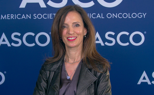 Eleni Andreopoulou, ASCO 2019 – Immunotherapy in breast cancer (Part 1)
