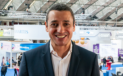 IBRAHIM EL HOUSSIENY, EHA 2019 – CAR-T cells and manufacturing (Part 1)