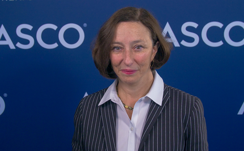 Judy Garber, ASCO 2019 – Progress and challenges in clinical cancer genetics
